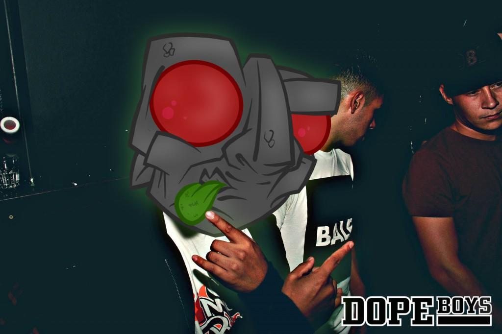 CHAMA_DopeBoys
