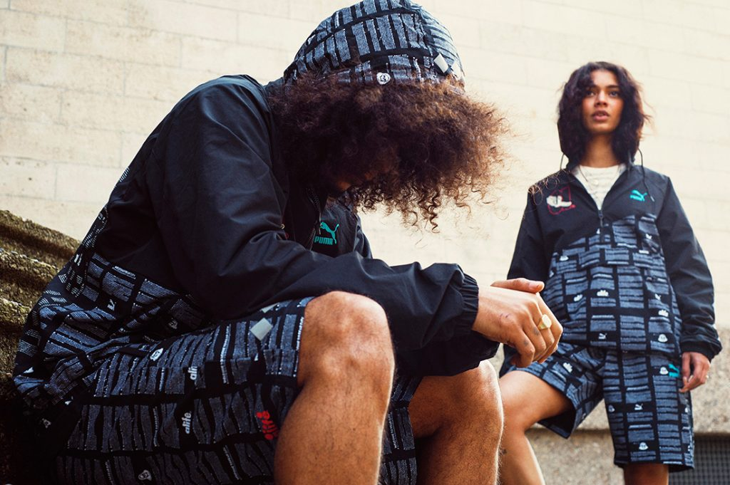Puma x Alife 2016 (Hef, Abstract, Rochelle & Digitzz)