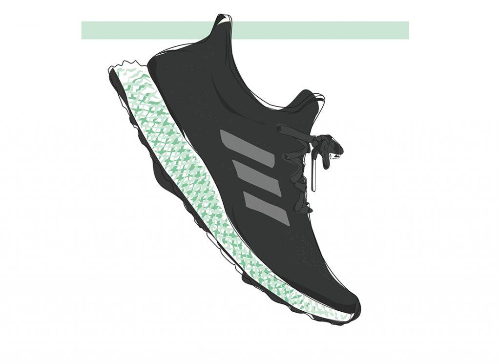 The Sneaker Drop: adidas 4D Future Craft