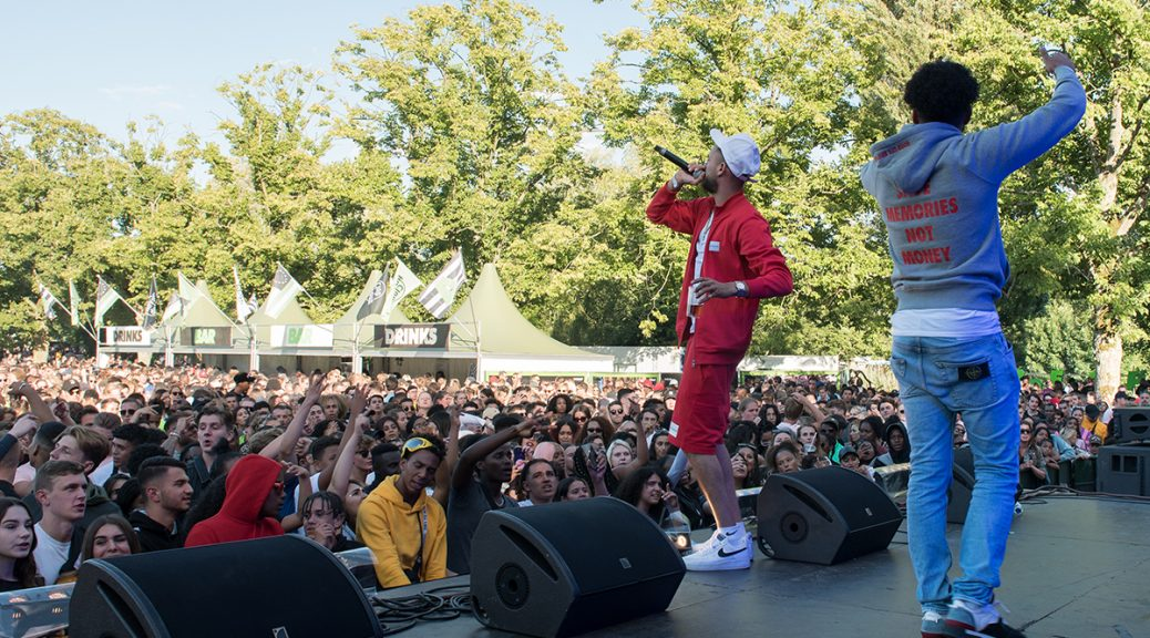 Artist Recap Appelsap Festival 2018